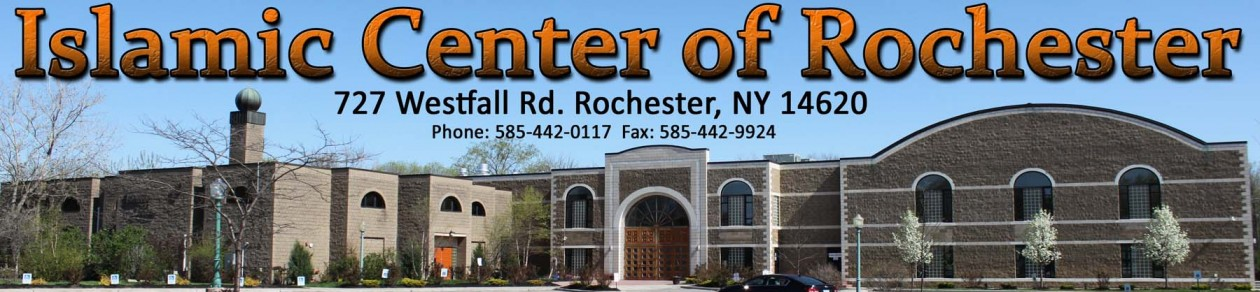 Islamic Center of Rochester