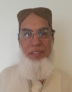Syed Siraj, MD